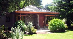 Cabaña 11